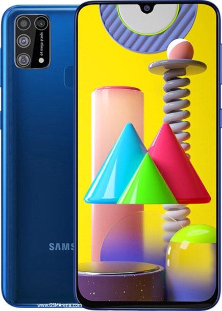 گوشی موبایل سامسونگ گلکسی M31
