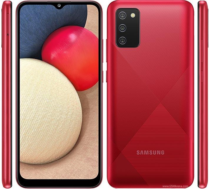 گوشی موبایل سامسونگ گلکسی A02s