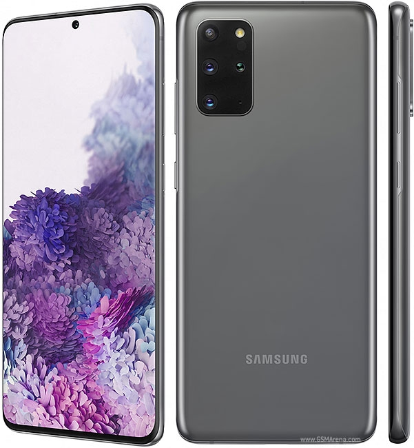 گوشی موبایل سامسونگ گلکسی S20 پلاس 5G