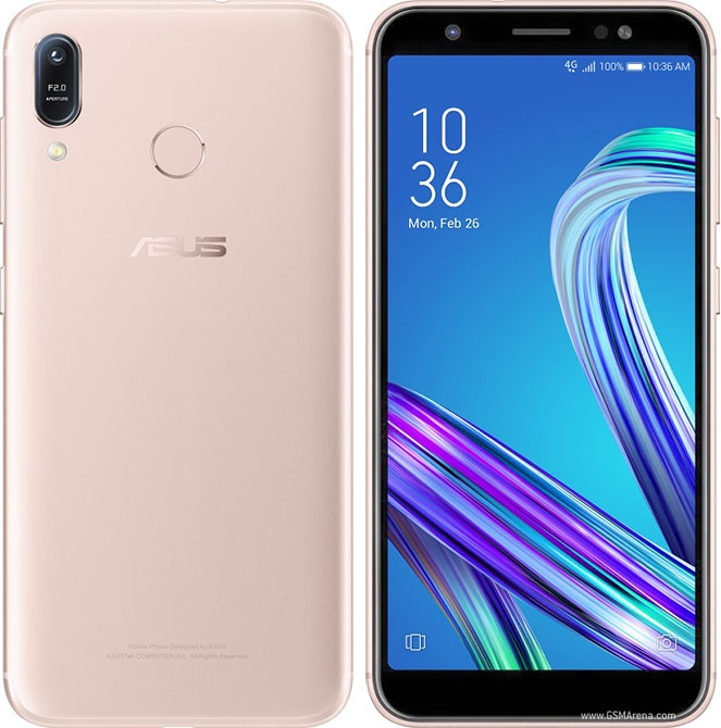 گوشی موبایل ایسوس زنفون مکس - ASUS Zenfone Max