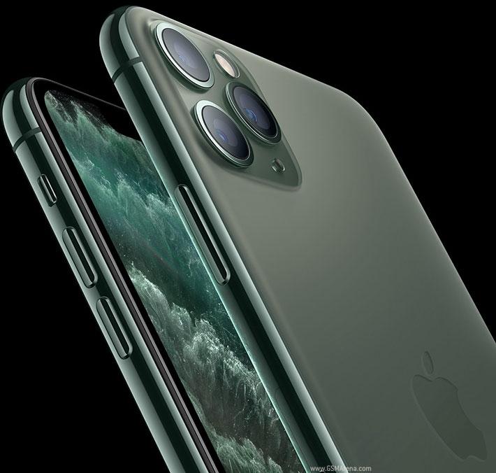 گوشی موبایل آیفون 11 Pro