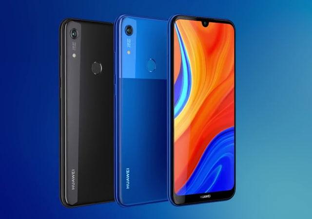 گوشی موبایل هوآوی Y6S (2019)