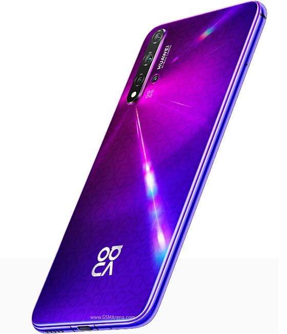 گوشی موبایل هوآوی Nova 5T