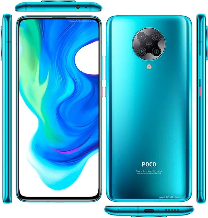 گوشی موبایل شیائومی Poco F2 Pro 5G