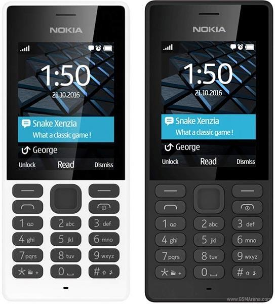 گوشی موبایل نوکیا 150