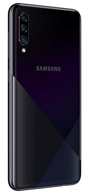 گوشی موبایل سامسونگ گلکسی A30S - دو سیم کارت