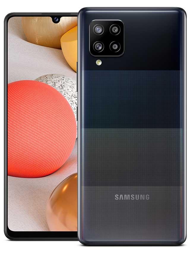 گوشی موبایل سامسونگ گلکسی A42 5G