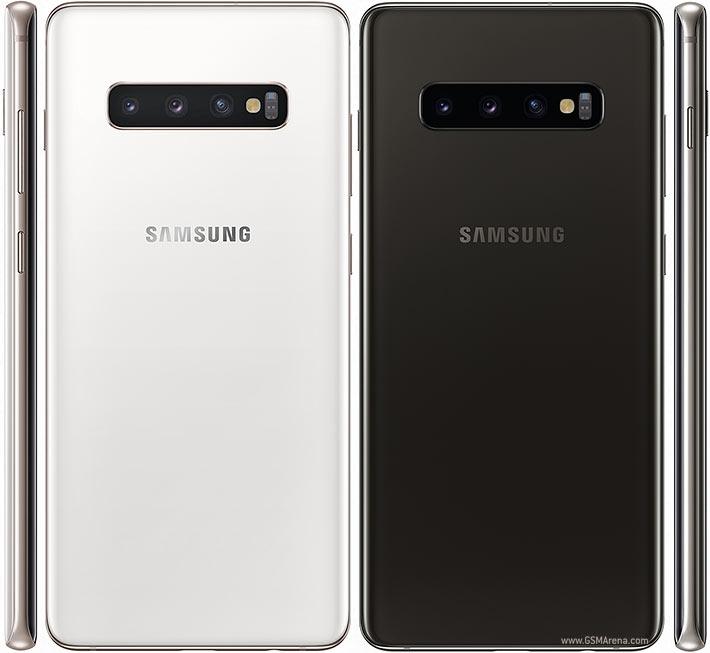 گوشی موبایل سامسونگ گلکسی S10 Plus