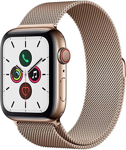 ساعت هوشمند اپل واچ سری 5 - 44mm